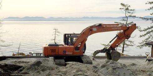 pearson-excavating